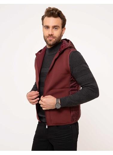 Pierre Cardin Sweatshirt Kırmızı